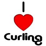 I Love Curling