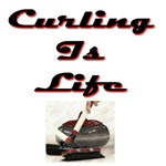 Curling is Life