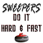 Sweepers Do It