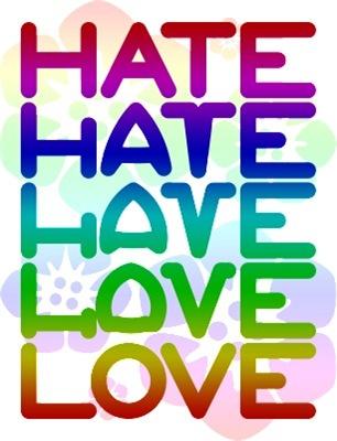 Hate2Love
