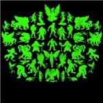Green Monsters - Sheldon's