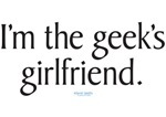 Geek Girlfriend