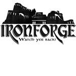 World of Warcraft - Ironforge