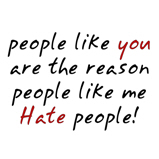 People Like You!