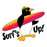 Surf's Up!