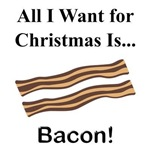 Christmas Bacon