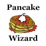 Pancake Wizard