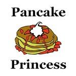 Pancake Princess
