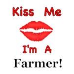 Kiss Me Farmer