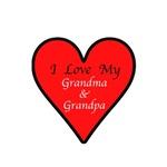 Love Grandma, Grandpa