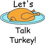 Talk Turkey!