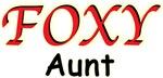 Foxy Aunt
