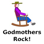 Godmothers Rock