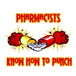 Pharmacists Punch