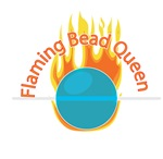 Flaming Bead Queen
