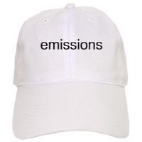 emissions caps