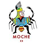 Moche Culture / Human Crab PERU