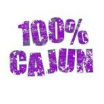 100% Cajun