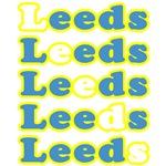 Leeds.......