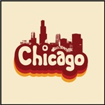 Retro Chicago