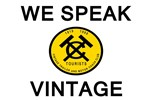 We Speak Vintage