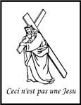 Not a Jesus