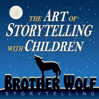 The Art of Storytelling with Children Podcast Shop