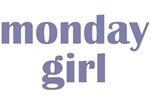 monday girl