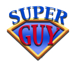 Super Guy