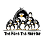 The More.. Penguin group