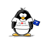South Carolina Penguin