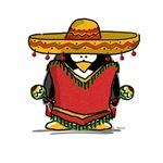 Fiesta Penguin