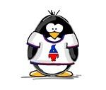 The Penguin Party Penguin