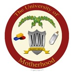 University of motherhood