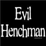 Newsprint evil henchman