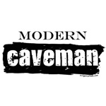 Modern caveman, paleo