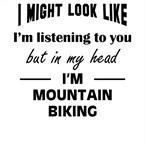 Mountain Bike Fan's Daydreams...