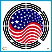 Korean American Multinational Patriot Flag