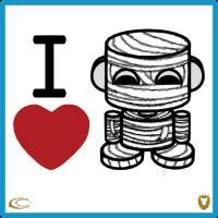 I Heart Mummies