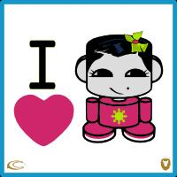 I Heart Tala