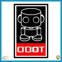 O'BOT Design 1.0