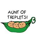 Aunt of Triplets