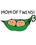 Mom of Twins Pod