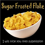 Sugar Frosted Flake