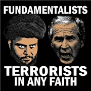 Fundamentalists? Terrorists!