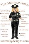 The Grammar Police