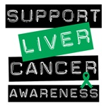 Support Liver Cancer Awareness T-Shirts & Gifts