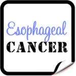 Esophageal Cancer Support Apparel, Shirts & Gifts