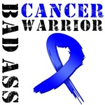Colon Cancer Bad Ass Cancer Warrior