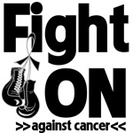 Fight On Against Melanoma Shirts